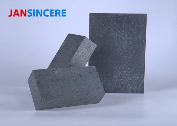Kiln Furnace Silicon Carbide Bricks , High Temperature Silicon Carbide Block