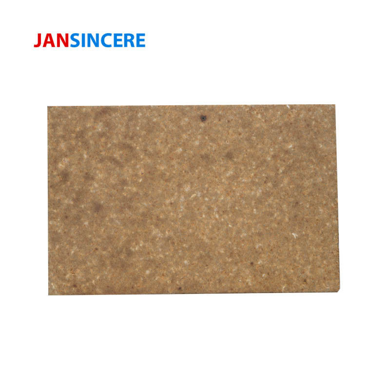 Mullite Refractory Fire Burner High Temperature Brick Silica Mullite Bricks