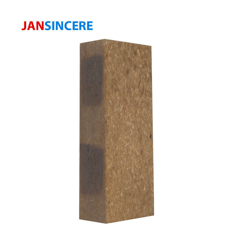 Thermal Furnace Mullite Refractory Bricks , High Heat Cement Kiln Fire Bricks
